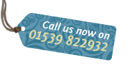 Call us now on 01539 822202
